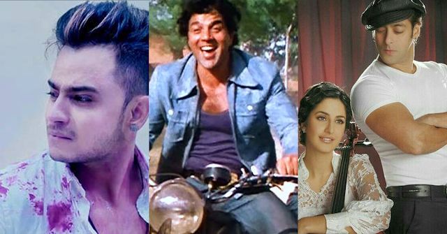 Bollywood Songs Based on Friendship