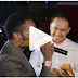 """""""I'm Proud I Pay My Tithes"""" - D'banj Tells Daddy Freeze At Omotola At 40. Fans React"""