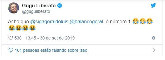 Novo programa da Globo fracassa na audiencia