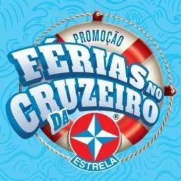 Promoção Estrela Viagem de Cruzeiro 2019 - Participar