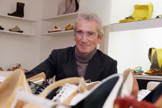 Robert Clergerie Shoe Size In Between Sizes