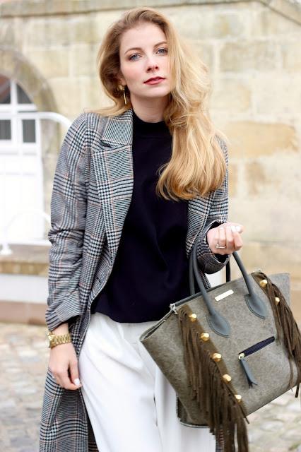 Fringe Bag | Mersch, Luxembourg
