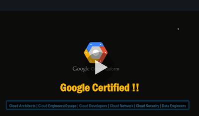 Best course to pass associate cloud enginner GCP exam