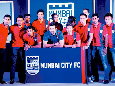ISL 2015 Mumbai City FC Matches Schedule, Team Squad, Players list
