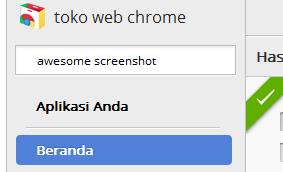 Tips Mudah Membuat Screenshot Halaman Website 1