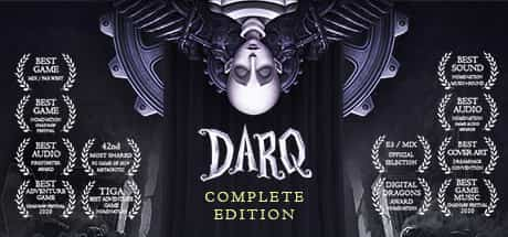 Download DARQ: Complete Edition