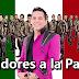 """La Trakalosa De Monterrey Dará El """"Grito"""" En El Zócalo; """"Son Acusados De Traidores A La Patria""""."""