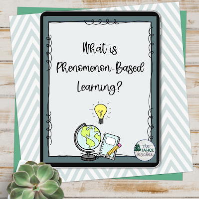 phenomenon-based-learning