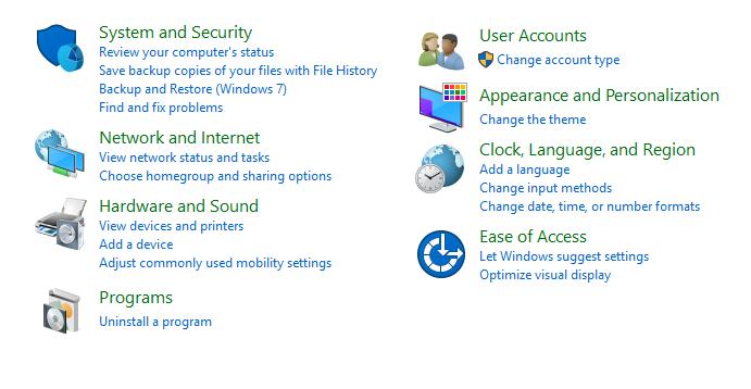 Cara mematikan / Disable Update Otomatis Windows 10