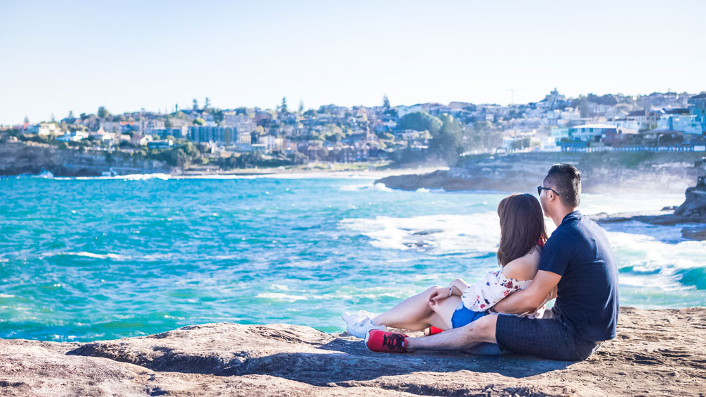 Down Under Travel Guide: Sydney - Bondi to Coogee Walk
