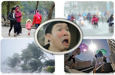 Bệnh viêm amidan có những đặc điểm chín khi thời tiết thay đổi
