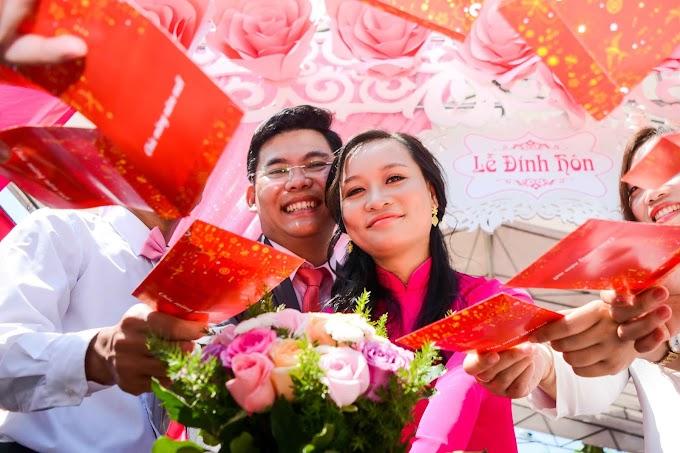 Khoi Studio: Chụp ảnh lễ tiệc cưới hỏi chuyên nghiệp với báo giá hợp lý tại Đà Nẵng, Quảng Nam