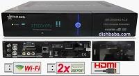 Starsat 2000 HD ace
