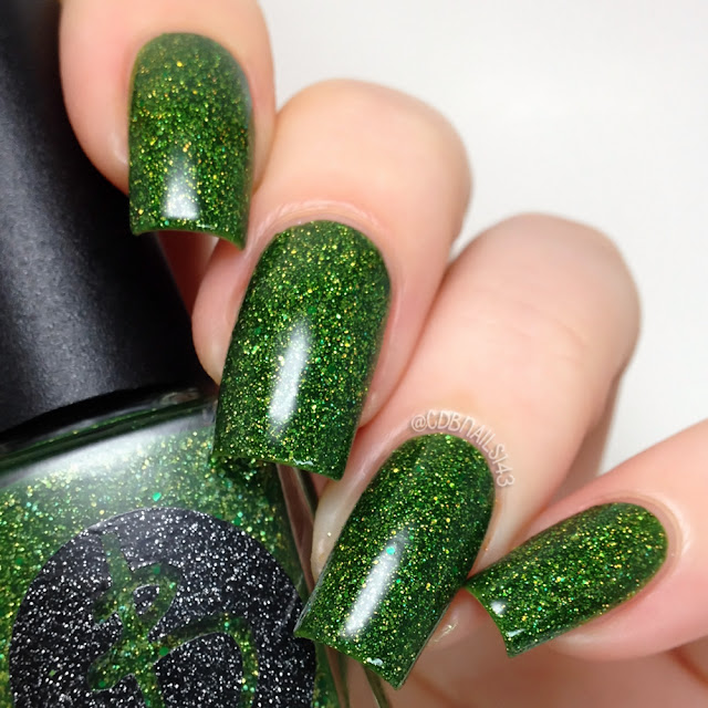 Bliss Polish-Falling Leaves