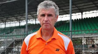 Ivan Kolev Beri Selamat Atas Kemenangan Persija