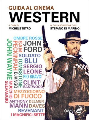 New western movie releases
