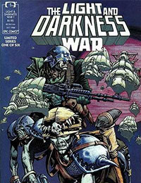 The Light and Darkness War
