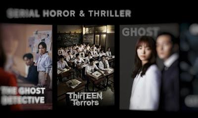 thirteen terrors thailand