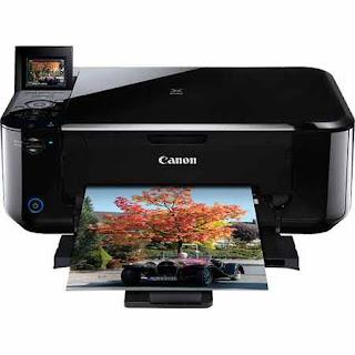 Canon PIXMA MG4120 Driver Setup and Download