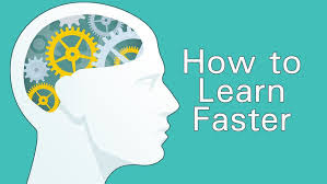 How To Learn Faster & Remember