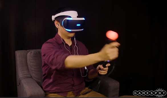 2016 PlayStation VR has been officially sold on Oct 13, about $ 400