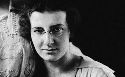 Uma fundadora e a primeira Primeira Ministra de Israel