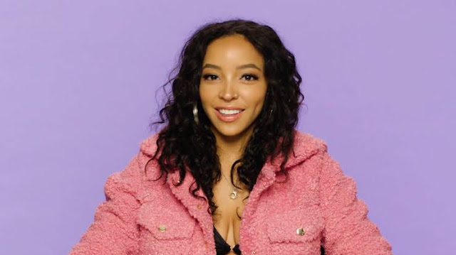 Richest African Musicians - Tinashe