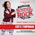 """[News]Mannu Silva estreia em """"School of Rock"""""""