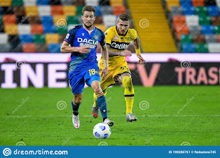 Parma vs Udinese Preview and Prediction 2021