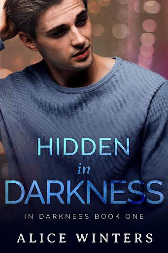 Hidden in the Darkness   In Darkness #1   Alice Winters