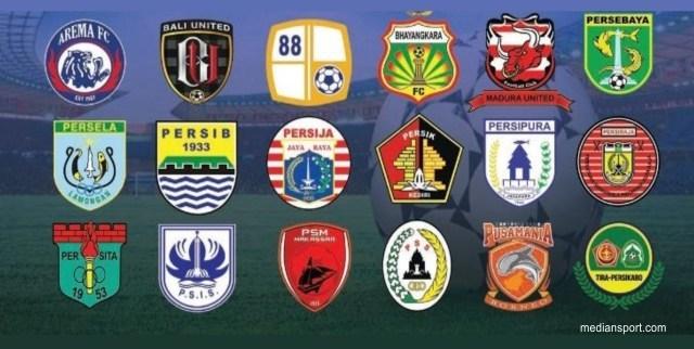 Jadwal Siaran Langsung Liga 1 2020 Dijamin Lancar