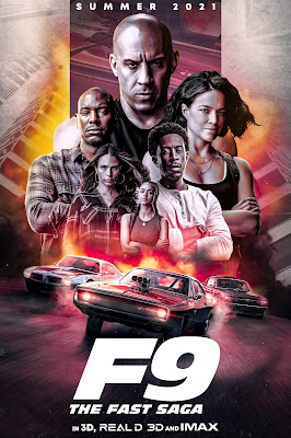 Fast and Furious 9 – F9 (2021) Dual Audio [Hindi Cleaned] | 1080p | 720p | 480p | WEBRip ESubs Download