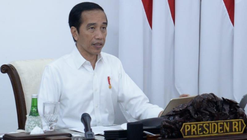 Jokowi, Perlunya Antisipasi Pergeseran Tren Pariwisata Dunia Selepas Covid-19