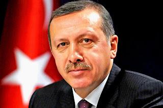 Biografi Recep Tayyip Erdoğan