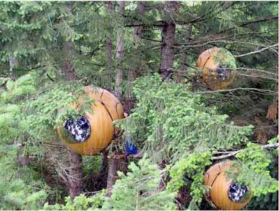 Las tres esferas