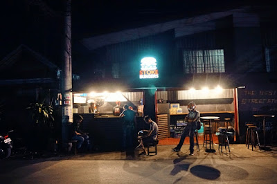 Best Burger Places in Cebu, Stoke Burgers