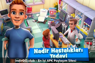 Dream Hospital Hile APK