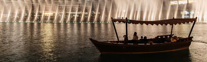 Enjoying a Budget Friendly Trip in Dubai