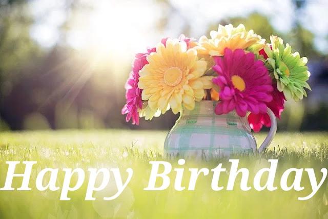 Happy Birthday Day.