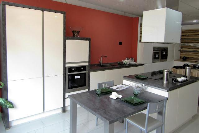 Exposición Cocinas Rillo Teruel Modelo 4