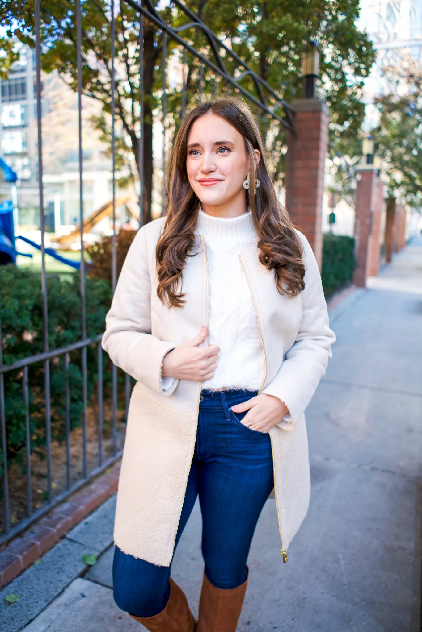 5 Looks to Inspire Your Thanksgiving Outfit
