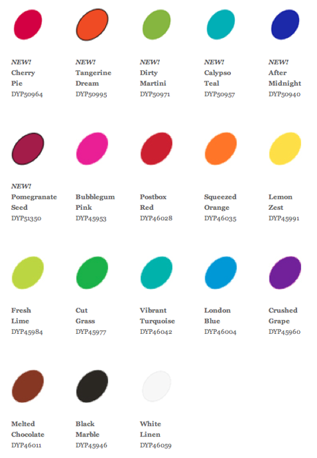 Ranger Dylusions Paint All Colours