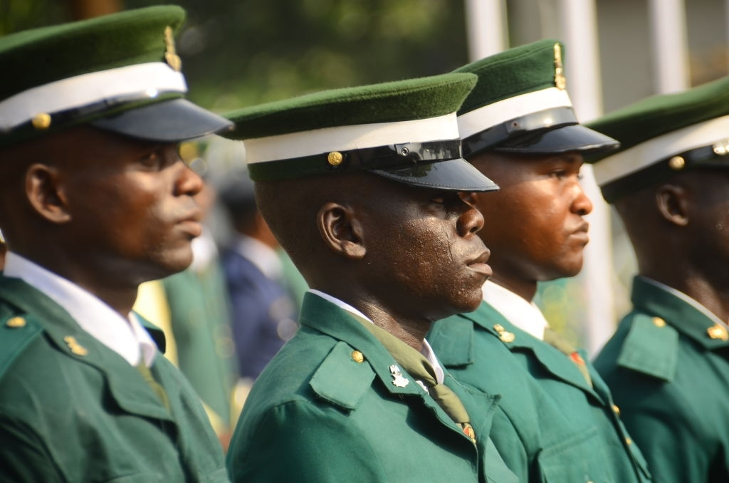 Boko Haram Attacks Are International Conspiracy To Split Nigeria – Army