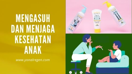 menjaga kesehatan kulit sensitiv dan alergi pada anak