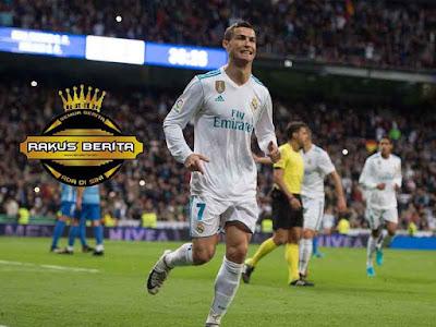Real Madrid Di La Liga Musim Ini Tidak Stabil, Dan Merosot Ke Posisi Tiga