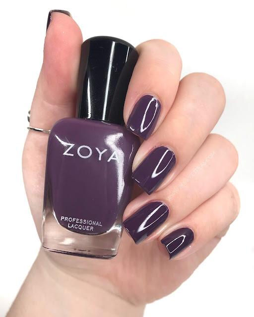 Zoya Gabi - 25 Sweetpeas