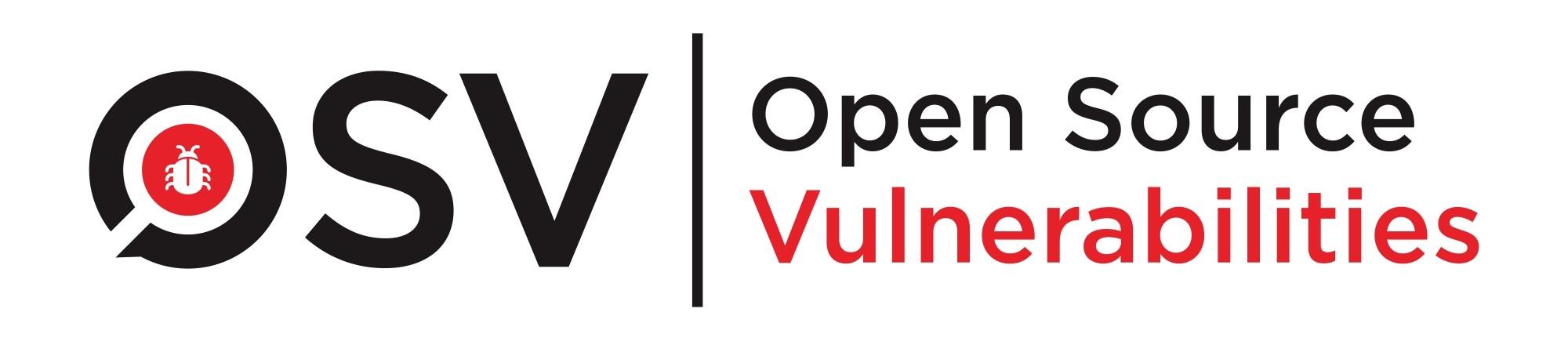 Open Source Vulnerabilities logo