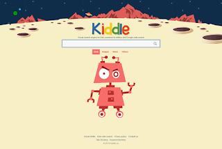 Kiddle, Mesin Pencari Yang Aman Khusus Untuk Anak