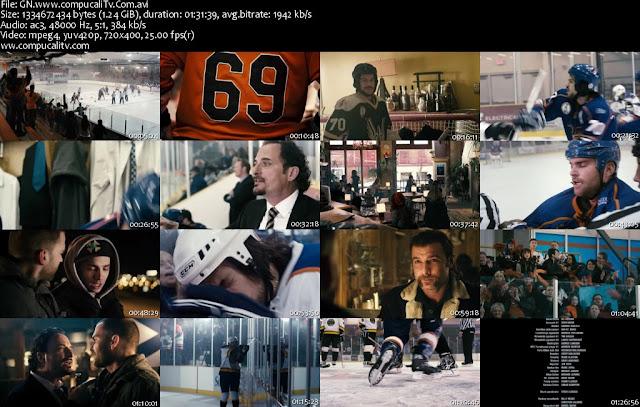 Goon DVDRip Subtitulos Español Latino 2011 Descargar