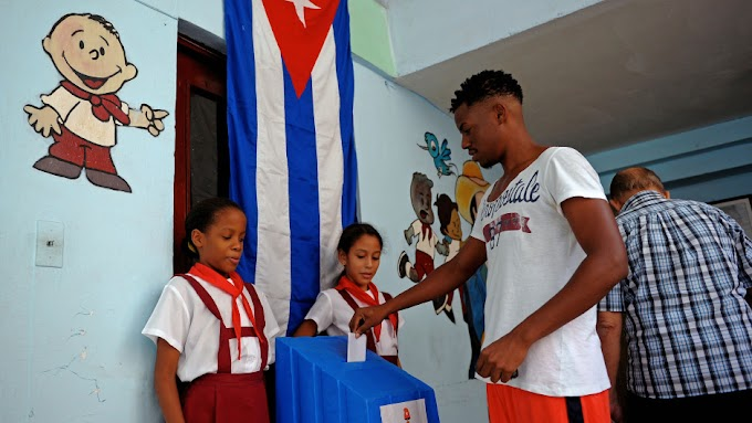 Lo que debes saber sobre las elecciones en Cuba
